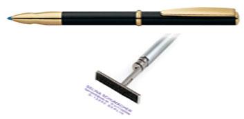 Bút bi có dầu  heri 700M
