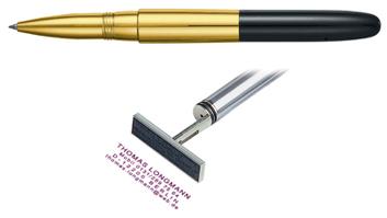 Bút bi có dầu  heri 8520M